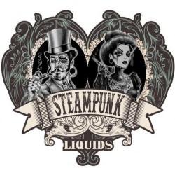 Steampunk Lounge Flavor Shots 20ml/60ml