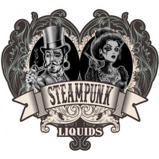 Steampunk RY4 Silver Flavor Shots 20ml/60ml