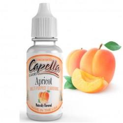 Apricot (Capella)
