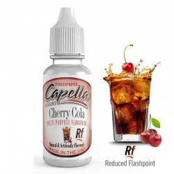 Cherry Cola Rf (Capella)