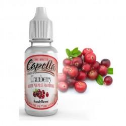Cranberry (Capella)