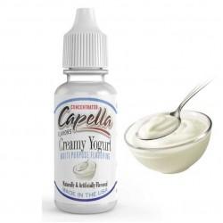 Creamy Yogurt (Capella)