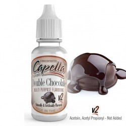 Double Chocolate V2 (Capella)