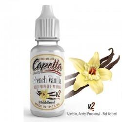 French Vanilla v2 (Capella)