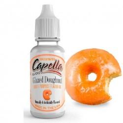 Glazed Doughnut (Capella)