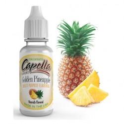 Golden Pineapple (Capella)