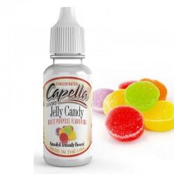 Jelly Candy (Capella)