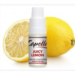 Juicy Lemon - Capella