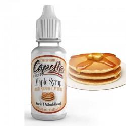 Maple (Pancake) Syrup (Capella)
