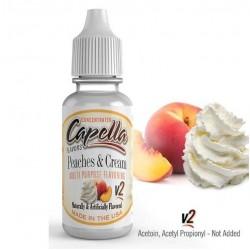 Peaches and Cream v2 (Capella)