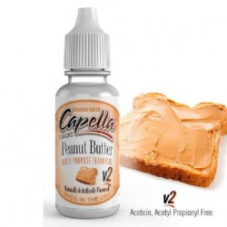 Peanut Butter V2 (Capella)