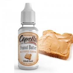 Peanut Butter (Capella)