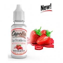 Ripe Strawberries (Capella)