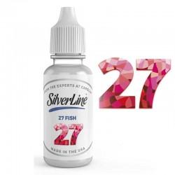 Silverline - 27 Fish (Capella)