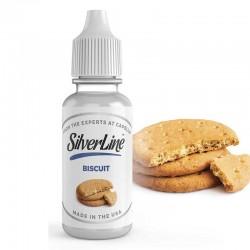 Silverline - Biscuit (Capella)