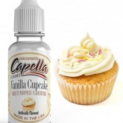 Vanilla Cupcake (Capella)