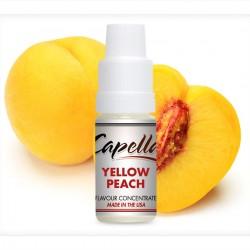 Yellow Peach - Capella