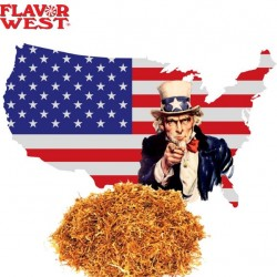 American Tobacco (Flavor West)