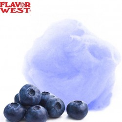 Blueberry Cotton Candy (Flavor West)