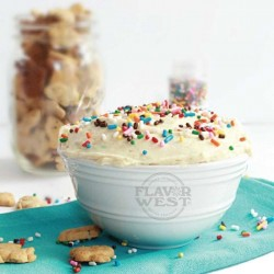 Cake Batter Dip - Flavor West