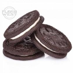 Cookies and Cream - Flavor West