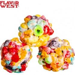 Crunch Fruit Cereal (Flavor West)