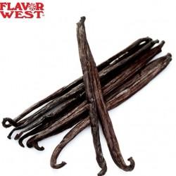Madagascar Vanilla (Flavor West)