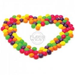Rainbow Candy - Flavor West