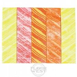Rainbow Line Gum - Flavor West