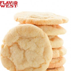 Sugar Cookie (Flavor West)