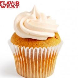 Vanilla Cup Cake (Flavor West)