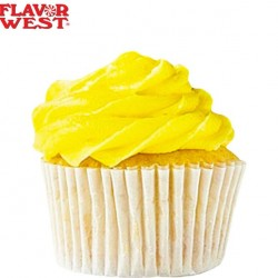 Yellow Cake (Flavor West)