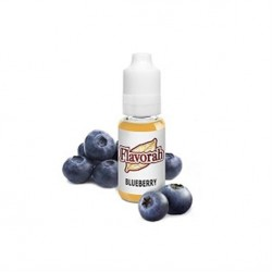Blueberry (Flavorah)