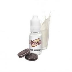 Cream And Cookies (Flavorah)