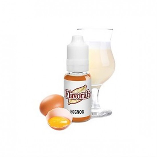 Eggnog (Flavorah)