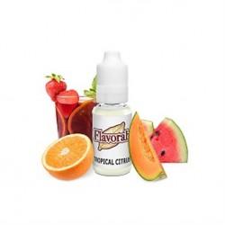 Tropical Citrus (Flavorah)