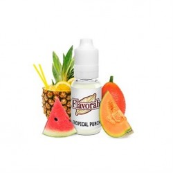Tropical Punch (Flavorah)