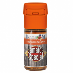 Jamaica Special (FlavourArt) Italy