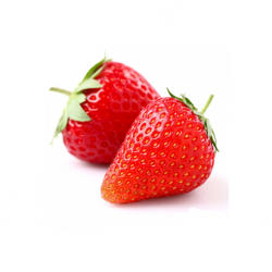 Juicy Strawberry (FlavourArt)