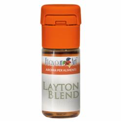 Layton Blend (FlavourArt) Italy
