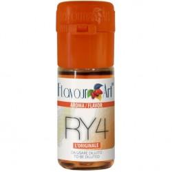 RY4 (FlavourArt) Italy