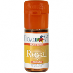 Royal (FlavourArt) Italy