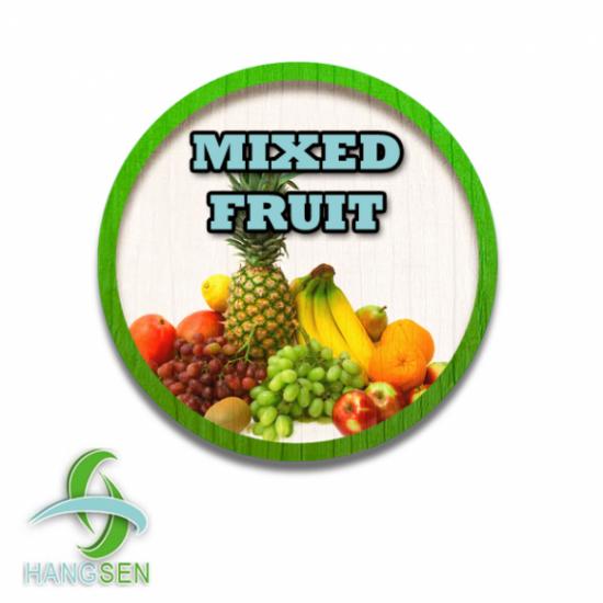 Mixed Fruit - Hangsen