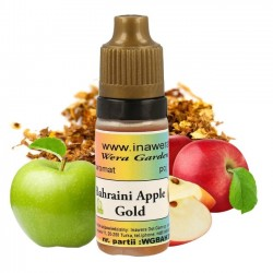 Bahraini Apple Gold - Inawera Flavour Concentrate