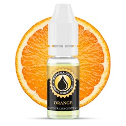 Orange - Inawera Flavour Concentrate