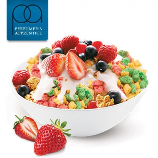 Berry Cereal (The Perfumers Apprentice)