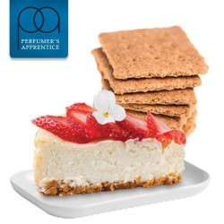 Cheesecake Graham Crust (The Perfumers Apprentice)