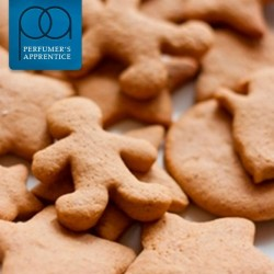 Gingerbread Cookie (The Perfumers Apprentice)