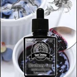 Blueberry Jam - Vape Train