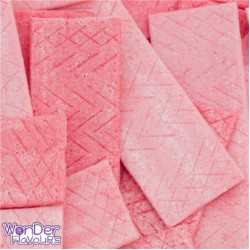 Bubba Gum - Wonder Flavours SC